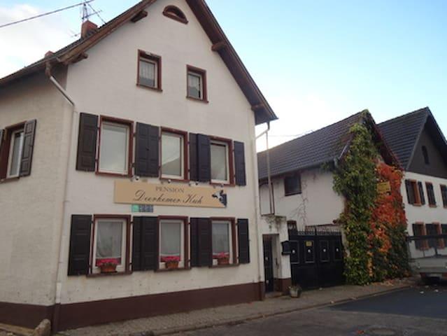 Familienpension  - Dorn-Dürkheim