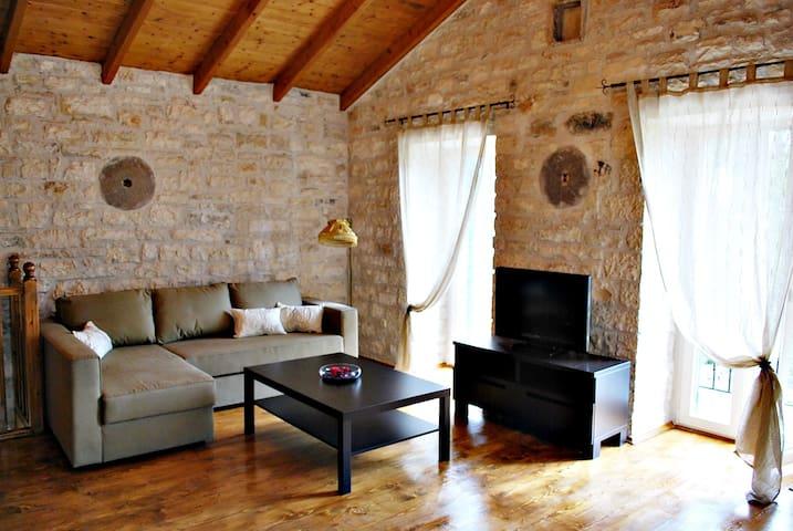 myPaxos Villa - Living Room