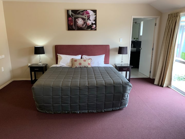 Superior King Room in Methven