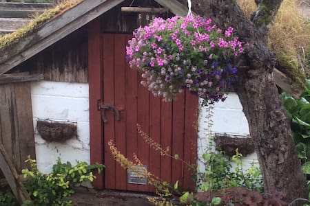 BnB on The countryside nearE22 - Sölvesborg - Bed & Breakfast