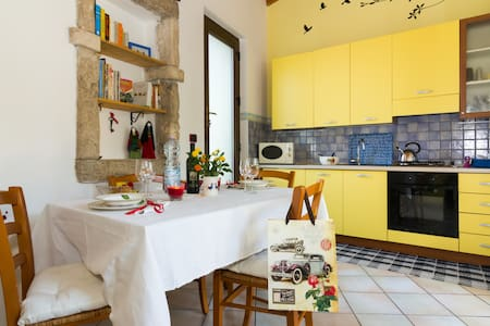 Nice flat next to gorgeus beaches - Riola Sardo - Huoneisto