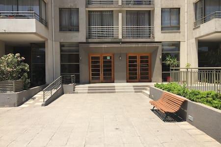 Barrio residencial /tranquilo - Macul - Daire