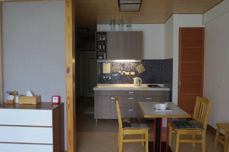 SPRING SUITE Apartment - Beitou District