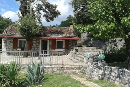 Country House - Rvaši - บ้าน