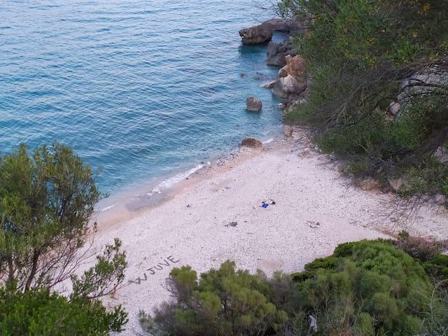 Casa vacanze a 50 m dal mare