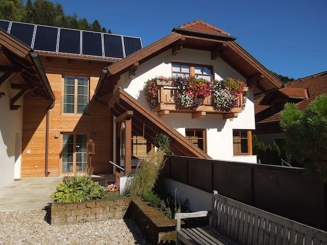 Gästehaus Fam. Galler