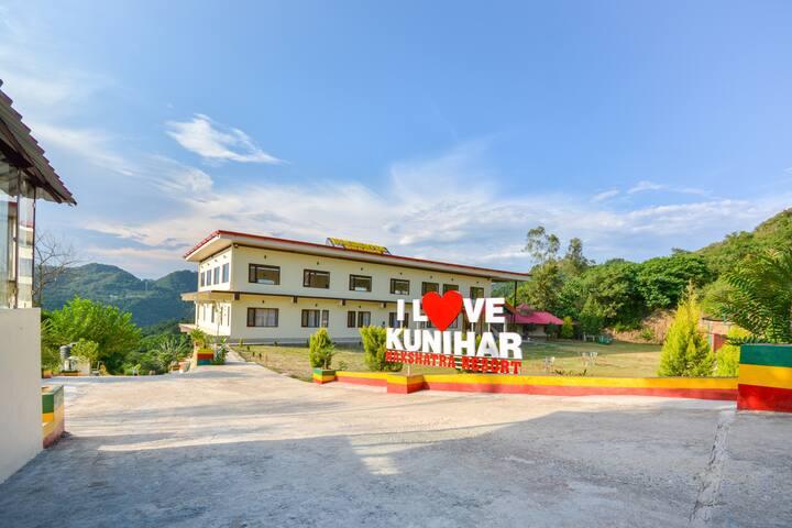 Nakshatra Resort Shimla