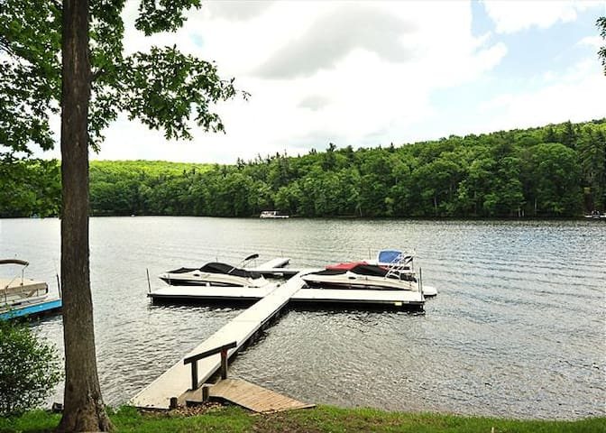 Lake View Cottage - Deep Creek Lake - Swanton