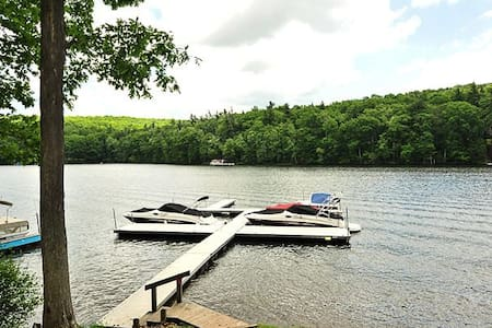 Lake View Cottage - Deep Creek Lake - Swanton - Ház