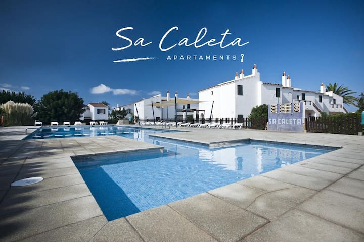 Apartaments Sa Caleta, Menorca