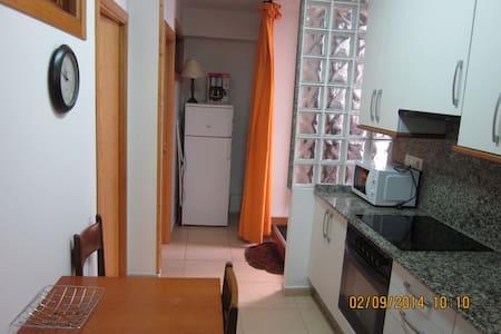Apartamento céntrico en planta baja - Betanzos - Pis