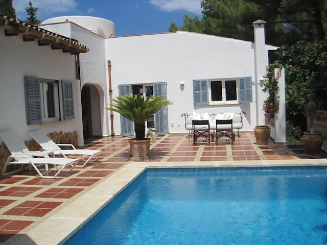 Villa with Pool and Sea 300m away  - Capdepera - Βίλα