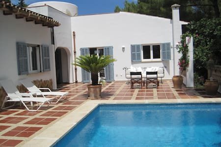 Villa with Pool and Sea 300m away  - Capdepera