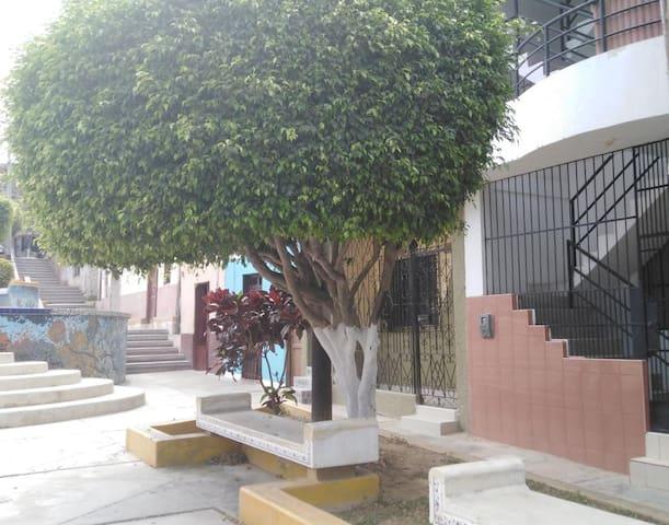 Departamento La Casa de Chepita