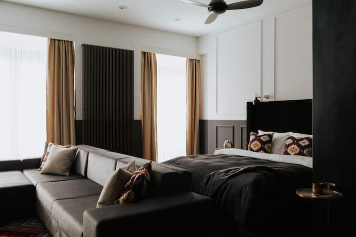 Classy Design Suite by TG Aparthotel