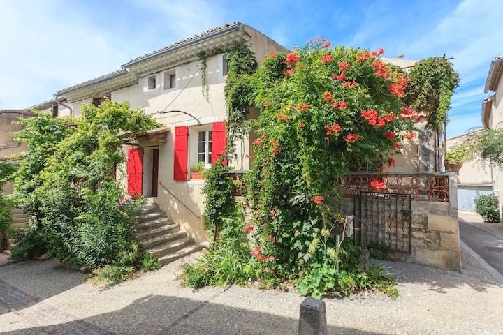 Maison du Couchadou - Haus im Herzen der Provence