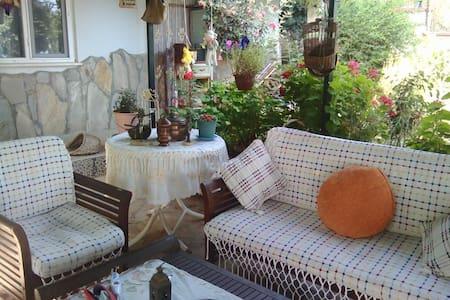 MINA EVLERI - Demre/KUMDAG,INCEBURUN MEVKI - Casa