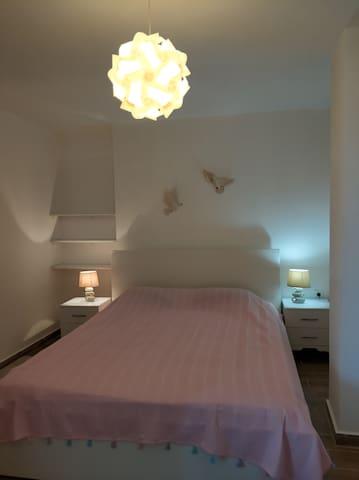 Yatak odası- Bedroom