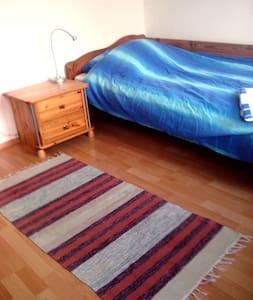 Zimmer (möbliert) in Buxtehude - 布克斯泰胡德(Buxtehude)