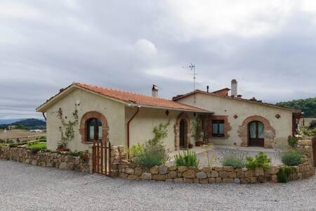 Casa del Bosco-House of the Forest - Monticchiello