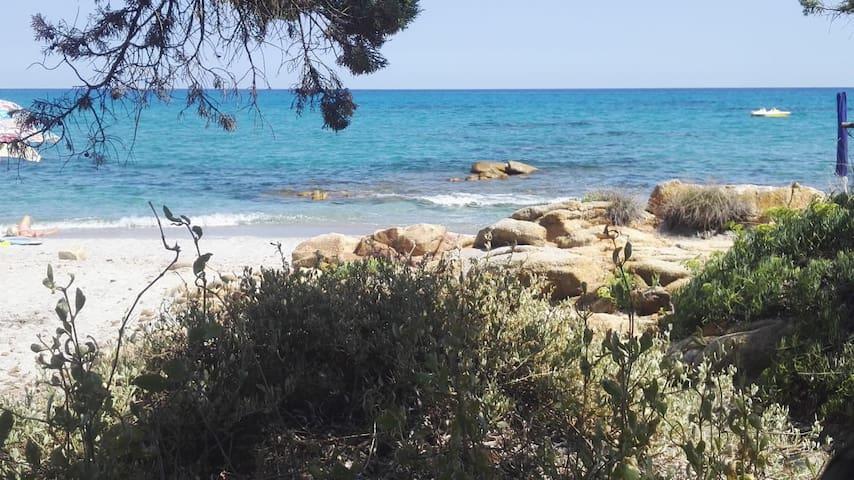 ABBA 'e MARE - Villa fronte mare