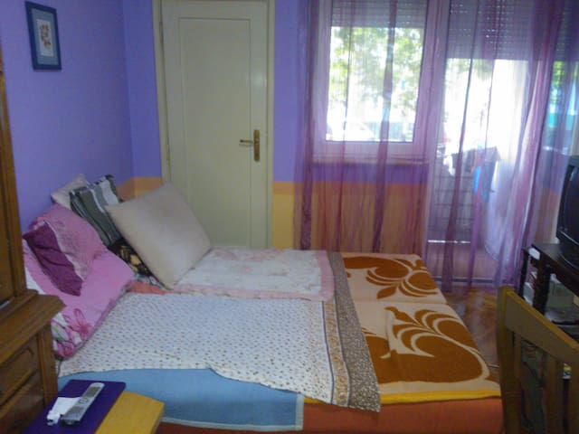Nice apartment in the town center - Vinkovci - Apartment