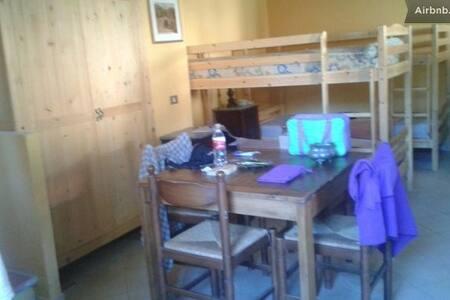 MONOCALE PER 4 APPENNINO TOSCANO - Mammiano Basso - Appartement