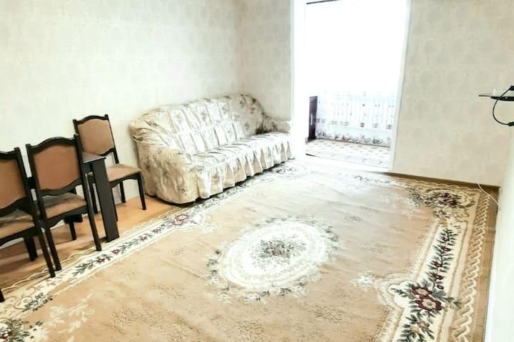 Уютная квартира посуточно в Дербенте 89285333410