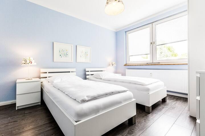 56 Apartamento en Höhenberg 1 - Colonia - Departamento
