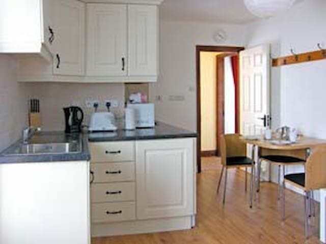 Cosy One Bedroom village apartment - Galway - Apartamento