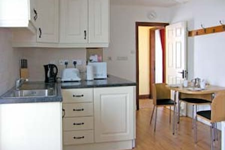 Cosy One Bedroom village apartment - Galway