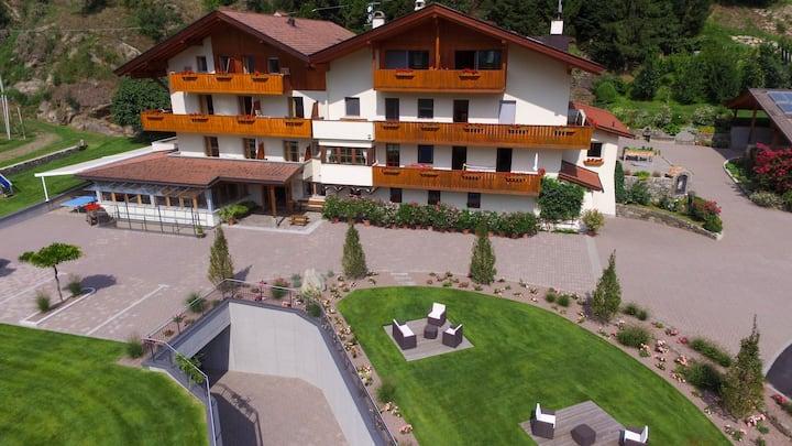 Residence Fallrohrhof