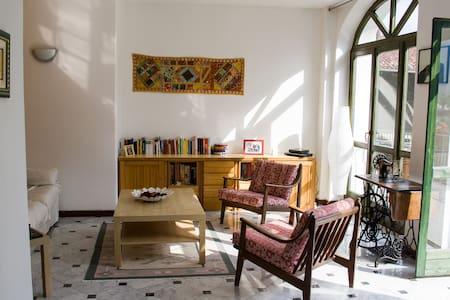 Lo Bebeo - Settimo Vittone - Apartment