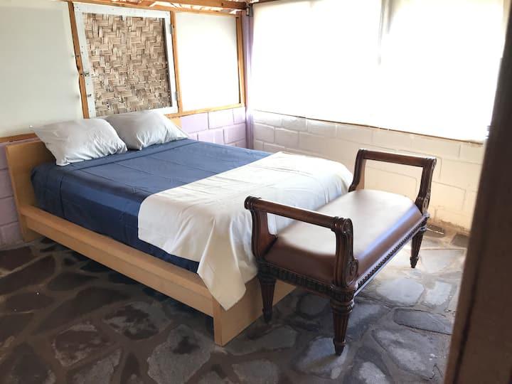 Baja Glamping / Estrella del Mar Hostel Room #2
