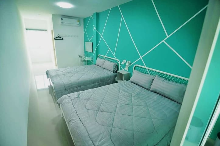 Sleepmood Hostel  2beds