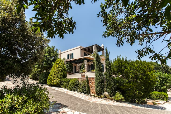 House by the sea - Κύθηρα - Apartament
