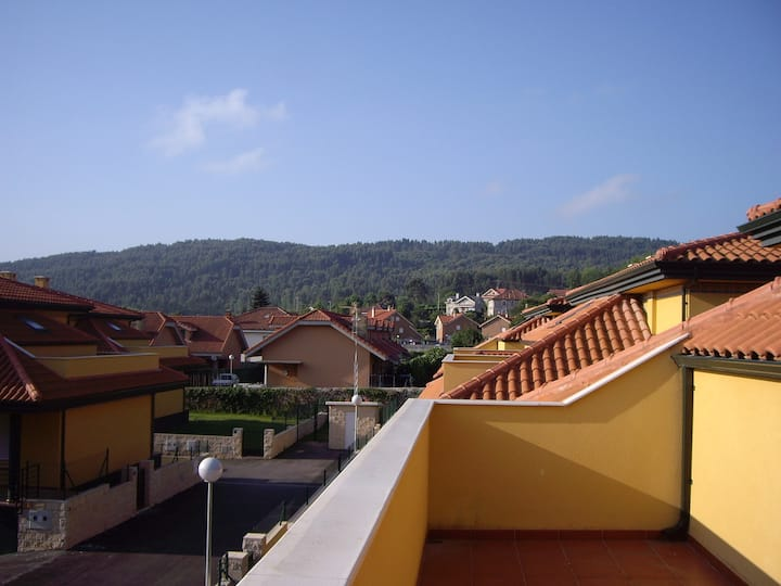 LOVELY HOUSE 4 ROOMS IN SANTANDER