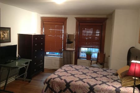 Studio In Townhouse - Nueva York - Bed & Breakfast