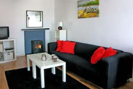 Super 2 bedroom Clonbur apartment   - Galway
