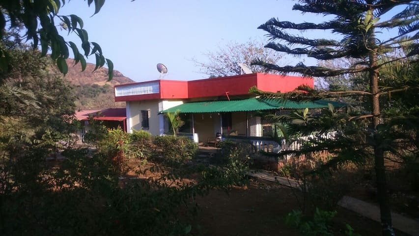 Akanksha farmresort
