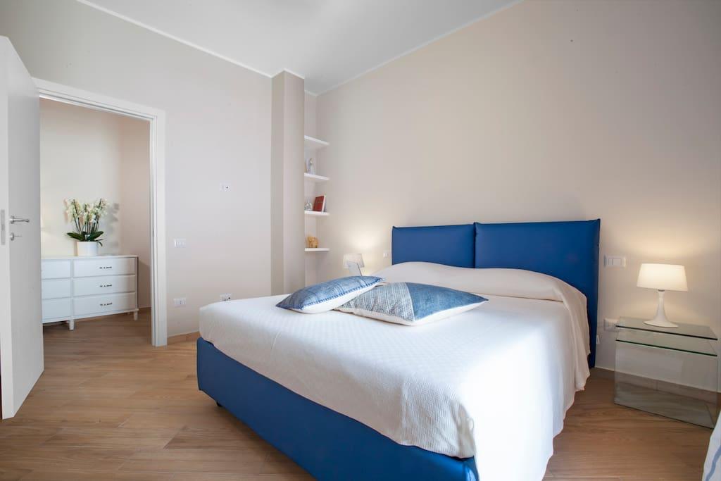 Camera da letto (Bedroom)