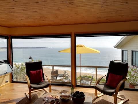 Pacific Perch-Glorious Ocean Views