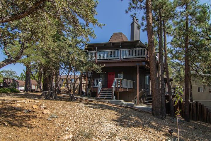 Moonridge View Home and Spa