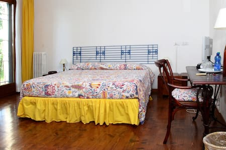 Mezzeri at Brucamina - Ruina - Bed & Breakfast