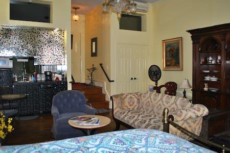 Grand Master Suite Central Location - Philadelphia