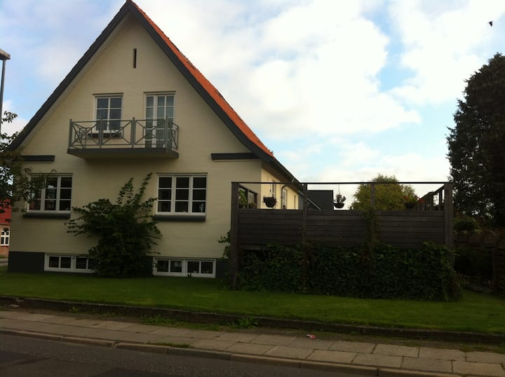 Lovely house in Vejle