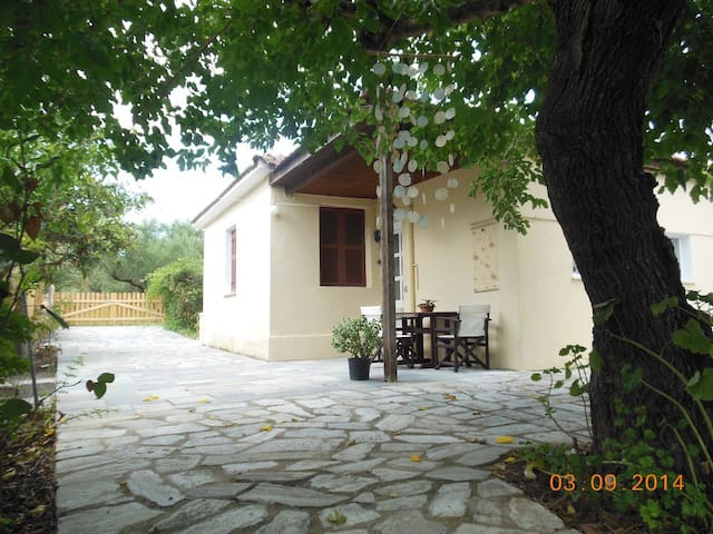 Our home for your holidays!  - Zakinthos Island - House