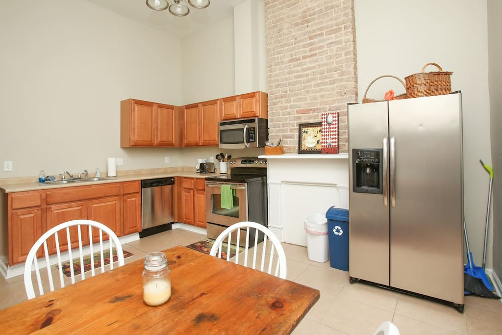 Lower Garden District Apartment Apartments For Rent In New Orleans Louisiana United States
