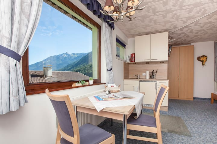 35m² Appartment für 2 - 3 Personen mit Balkon - Neustift im Stubaital - Casa