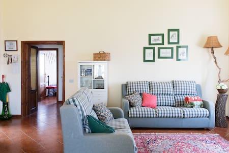 La Ginestra Villa Firenze Toscana Florence Tuscany - Dicomano
